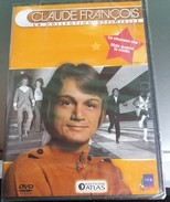 DVD Claude François Editions ATLAS Numéro 26-neuf Sous Cellopane - Classic