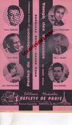 17-SAINTES-PARTITION MUSICALE-PERLES DE BANDONEON-TANGO VIRTUOSES-PRIMO CORCHIA-CAVALLERO-MELFI-FEIJOO-REFLETS DE PARIS - Partitions Musicales Anciennes