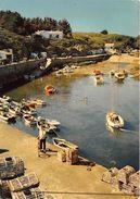 ¤¤  -     ILE D'YEU   -  Le Port De La Meule    -  ¤¤ - Ile D'Yeu