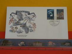 FDC Astronomie > Astrologie > SAN MARINO, CYGNUS - 16.3.1986 - Comète De Halley - Astronomie