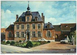 TERNAT ..-- Brt Fl. ..-- Maison Communale . 1973 Vers RIENNE . Voir Verso . - Ternat