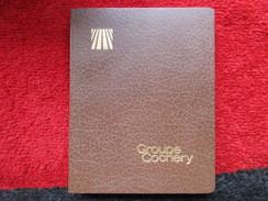 """Agenda """"Groupe Cochery"""" De 1974 - Books, Magazines, Comics"""
