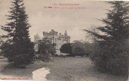 CPA 31 NOE Le Chateau De Capelle - Frankreich
