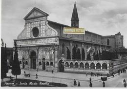 FLORENCE Santa Maria - Firenze