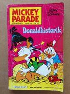 Disney - Mickey Parade - Année 1981 - N°13 - Mickey Parade