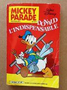 Disney - Mickey Parade - Année 1983 - N°37 - Mickey Parade