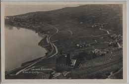 Lavaux, Epesses, Riez Et Cully - Photo: Perrochet-Matile - VD Vaud