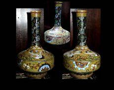 Ancien Vase Perse / Old Iranian Vase - Oriental Art