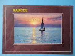 Gabicce Mare - Pesaro - Controluce - Tramonto - Controluce