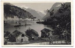 NORVEGE - LOENVANDET I NORDFJORD - Norvège