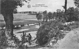 """Quaremont Kwaremont   Kalkhoven """" De Rampe """"      Oudenaarde        A 7324 - Oudenaarde"""