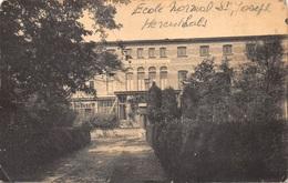 Herentals     Normaalschool Ecole Normale Herentals         A 7327 - Herentals