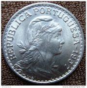 Portugal - 1 Escudo - 1957 - KM 578 - Portugal