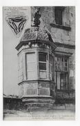 LUXEUIL LES BAINS - LANTERNE - MAISON DU CARDINAL JOUFFROY - LES TROIS LAPINS - CPA NON VOYAGEE - Luxeuil Les Bains