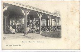 POUGUES LES EAUX - BELLE-VUE - La Laiterie - Pougues Les Eaux
