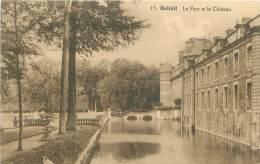 BELOEIL - Le Parc Et Le Château - Beloeil