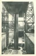 HOUDENG-GOEGNIES -Ascenseur Hydraulique N° 1 - Piston Du Sas, 2m. De Diamètre - België