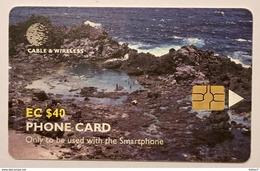 Owia Saltpond - St. Vincent & The Grenadines