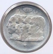 BOUDEWIJN * 100 Frank 1954 Frans * Prachtig/F D C * Nr 9670 - 09. 100 Francs