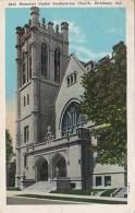 Indiana Richmond Reid Memorial United Presbyterian Church1951 Cu