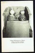 Mobilier D'une Tombe - Cimetière Belgo-Romain De Flavton - Non Circulé - Not Circulated - Nicht Gelaufen. - Fine Arts