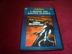 L'HOMME DES HAUTES PLAINES AVEC CLINT EASTWOOD - Western/ Cowboy