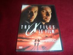 THE X FILES LE FILM  VERSION INTEGRALE  NEUF SOUS CELOPHANE - Ciencia Ficción Y Fantasía