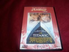 TITANIC  AVEC LEONARDO DICAPRIO ET KATE WINSLET - Romantic