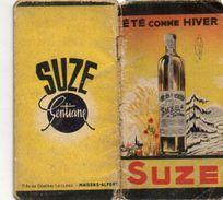 CALEPIN DE BISTRO DE BAR DE CAFE CARNET DE COMMANDE Suze - Autres Collections