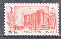 FRENCH  INDOCHINA B 17    * - Indochina (1889-1945)