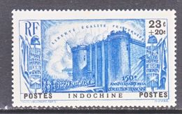 FRENCH  INDOCHINA B 19    * - Indochina (1889-1945)