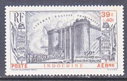 FRENCH  INDOCHINA C B 1    * - Indochina (1889-1945)
