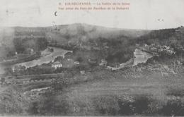 LOUVECIENNES - LA VALLEE DE LA SEINE - VUE PRISE DU PAVILLON DE LA DUBARRY - 1908 - Louveciennes