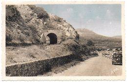 34)  MURVIEL Les BÉZIERS - Réals Touristique - Vue Du Tunnel - Frankreich
