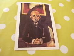 Henri Matisse : Portrait D'Auguste Pellerin - Pittura & Quadri