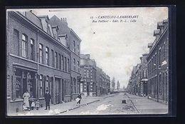 LAMBERSART - France