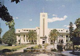 Rhodesia - Zimbabwe,  Bulawayo, City Hall, Greendale, Mint - Zimbabwe