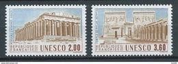 FRANCE 1987 . Service N°s 98 Et 99 . Neufs ** (MNH) - Nuovi