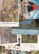 30 Stück Nr35 - 5 - 99 Karten