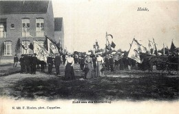 Kalmthout - Heide - Zicht Aan Den Diesterweg - Kalmthout