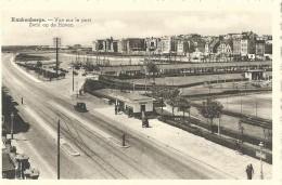 Blankenberge Blankenberghe Vue Sur Le Port - Zicht Op De Haven - Blankenberge