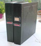 Napoléon Collection En 2 Volumes - - Environ 150 Enveloppes 1er Jour Et Souvenirs + Timbres   TB - Napoleon