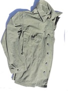 VESTE H.B.T  U.S.  W.W.2 - JACKET HERRINBONE TWILL - GRANDE TAILLE - Originale Pas Repro ! - Uniforms