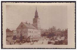 AK (004157) Böhmen Und Mähren Landskron Ca. 1933, Ungebraucht - Boehmen Und Maehren