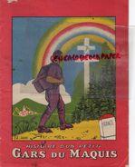 HISTOIRE D' UN PETIT GARS DU MAQUIS- MAQUISARD- FFI- GUERRE 1939-1945- RESISTANCE- LIBERATION- EDMOND GUOD - War 1939-45