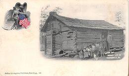"¤¤  -   ETATS-UNIS  -  CAROLINE Du-NORD   -   THOMASVILLE     -  "" Seven-up "" Darkey Life In Thomasville, Ga  -  ¤¤ - Etats-Unis"
