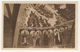 Centrafricaine         Berberati     Cathédrale Ste-Anne       Détail Des Fresques - Repubblica Centroafricana