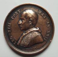 Pape Léo XIII - Royaux/De Noblesse