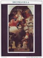 SAINT VINCENT, NAVIDAD 2001, H.B. 514, PINT141 - Madonnas