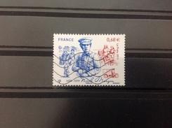 Frankrijk / France - Nicole Mangin (0.68) 2015 - Francia